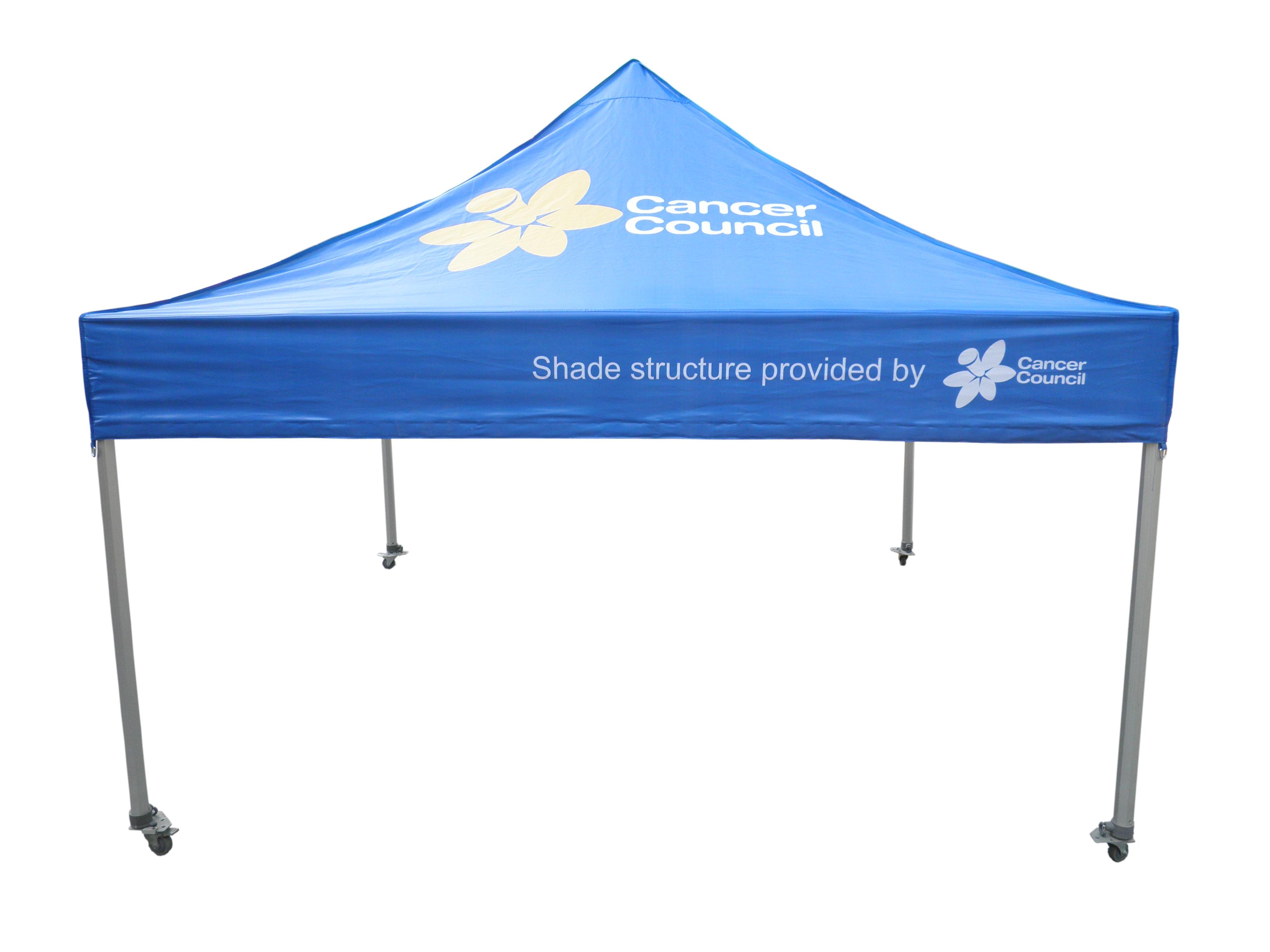 3m x 3m Tents