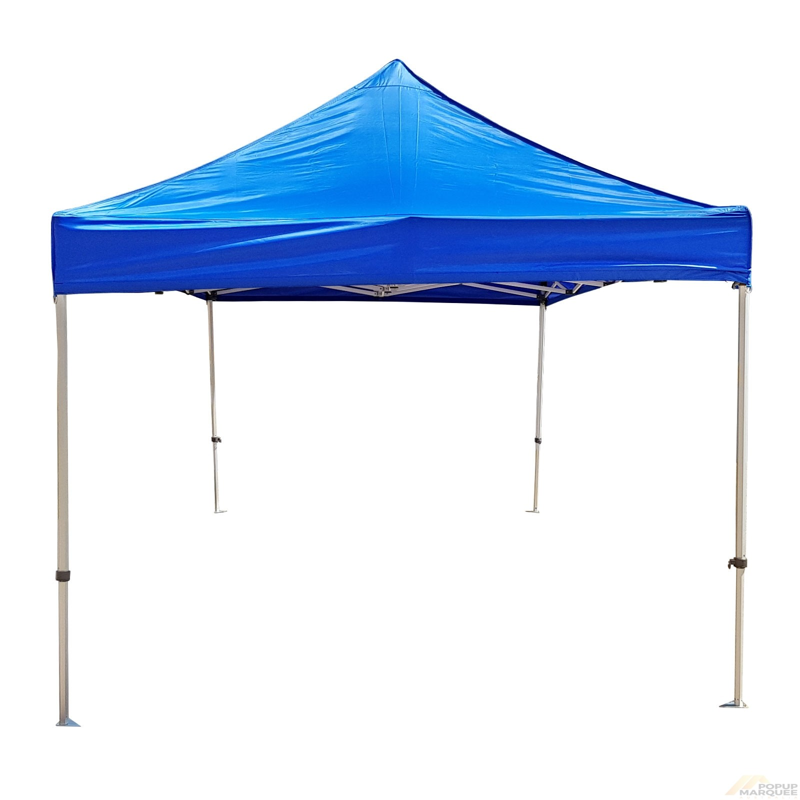 QuickTop 3x3m Blue Pop Up Marquee
