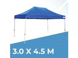 3m x 4.5m Marquee