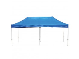 QuickTop 3x6m Blue  Pop Up Marquee