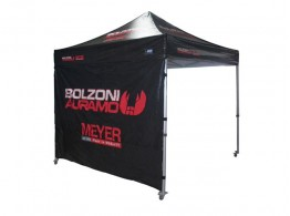 Popup Marquee Side Walls