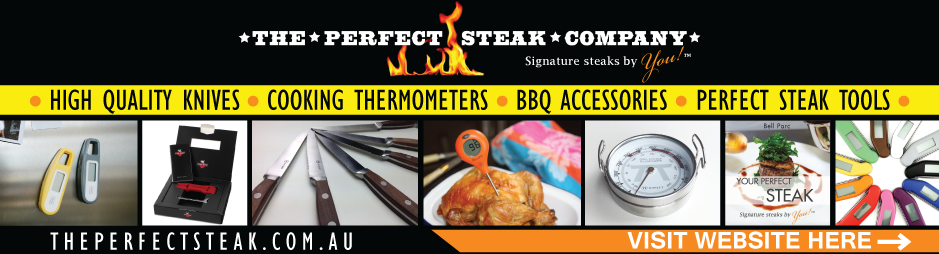 The Perfect Steak Website for BBQ Lovers