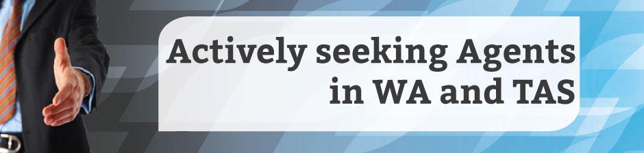 Shade Australia Actively Seeking Agents