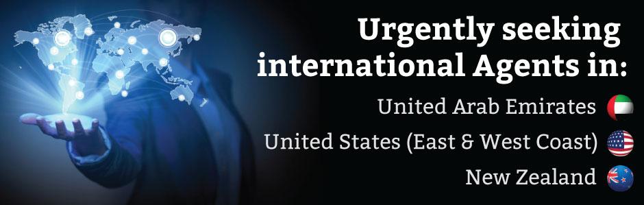 Shade Australia International Agents Needed