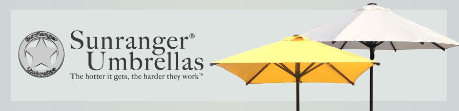 Sunranger Umbrellas