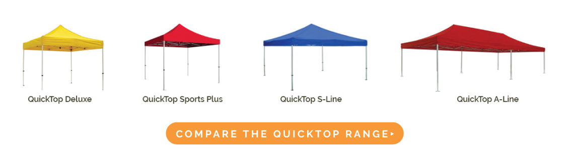 Compare QuickTop Range
